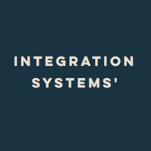 INTEGRATION SYSTEMS